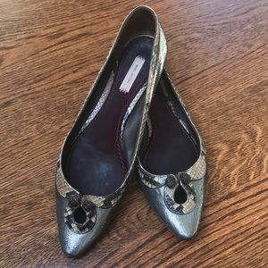Marc Jacobs vintage pointy flats